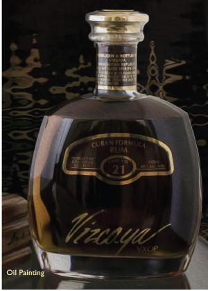 viscaya rum
