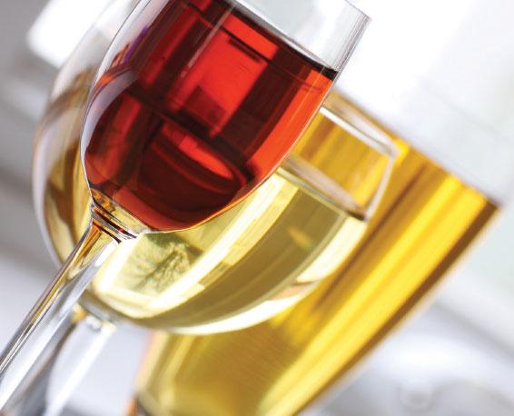 Leading Restaurant Chains Reduce Wine Listings