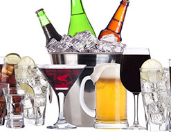 Do Different Kinds Of Alcohol Get You Different Kinds Of Drunk?
