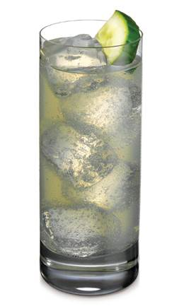 KETEL ONE CUCUMBER COOLER