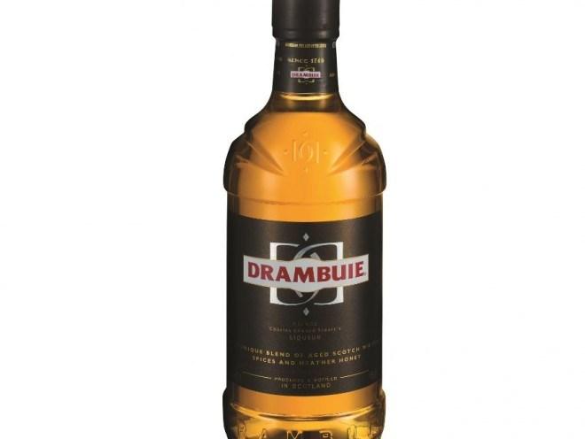 william grant & sons acquires drambuie