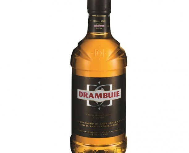 William Grant & Sons - New Owners of Drambuie