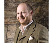 Bacardi's Global Marketing Manager - Stephen Marshall