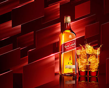 Johnnie Walker Retains Top Travel Retail Spot