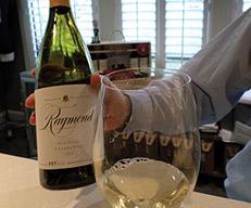 Raymond Napa Valley Chardonnay