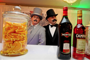 Negroni - Tales of the Cocktail - World's Largest Negroni Event