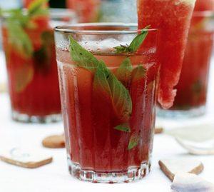 BACARDI Watermelon Rum-Mash