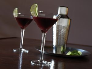 halloween cocktail recipes - corzo reposado tequila