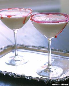 pina ghoulada halloween cocktail recipe