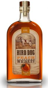 Bird Dog peach whiskey cocktail recipe
