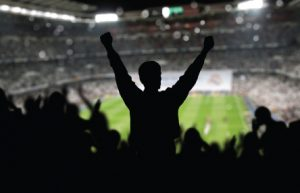 stadium technology for concessions