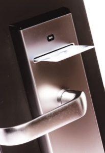 hotel room key technology