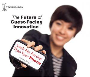 hospitality business technology