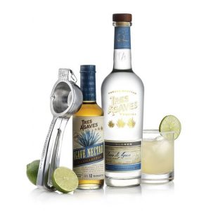 tres agaves tequila - unusual margarita recipes - cinco de mayo