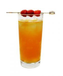national bourbon day - Basil Hayden¹s® Spicy Brown Blinker cocktail recipe
