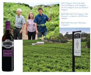 angove - australian wine country