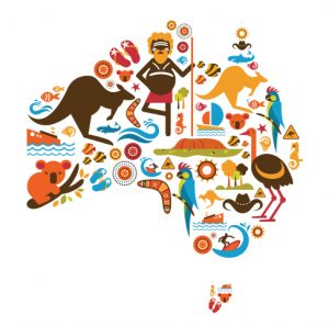 australian food and wine pairings by sally james