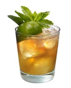 national rum day - skinny mai tai