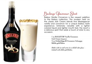 bailey's glamour shot cocktail recipe