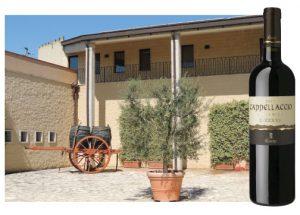 Cappellaccio Aglianico Castel del Monte D.O.C. Riserva