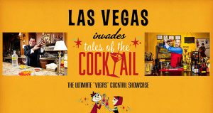 tales of the cocktail in las vegas