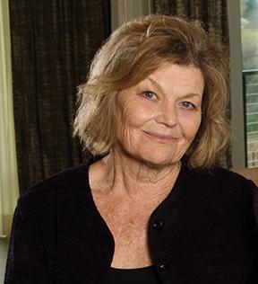 Nancy Ponzi
