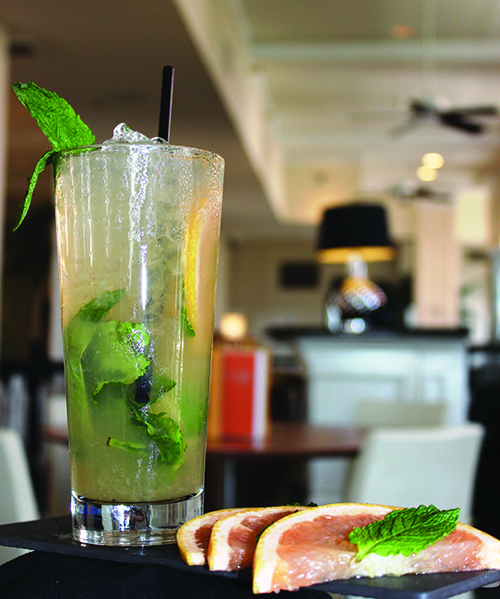 Grapefruit Mojito_Loews Don CeSar_LB