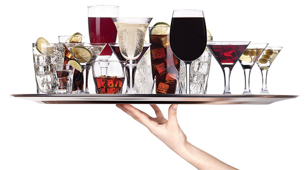 bigstock-Different-Alcohol-Drinks-On-A--43485013