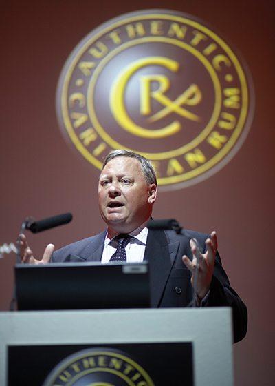 Neil Morris, ACR ambassador