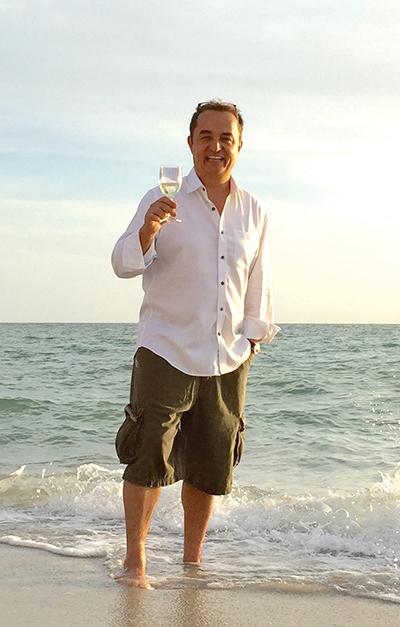 Wolfgang Lindlbauer, Innovator, Marriott International