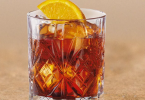 Negroni - Americans are moving away from sweet drinks