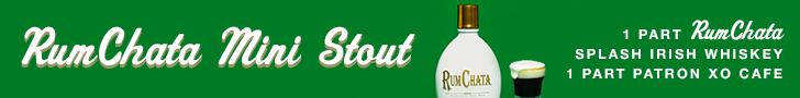 RumChata Mini Stout