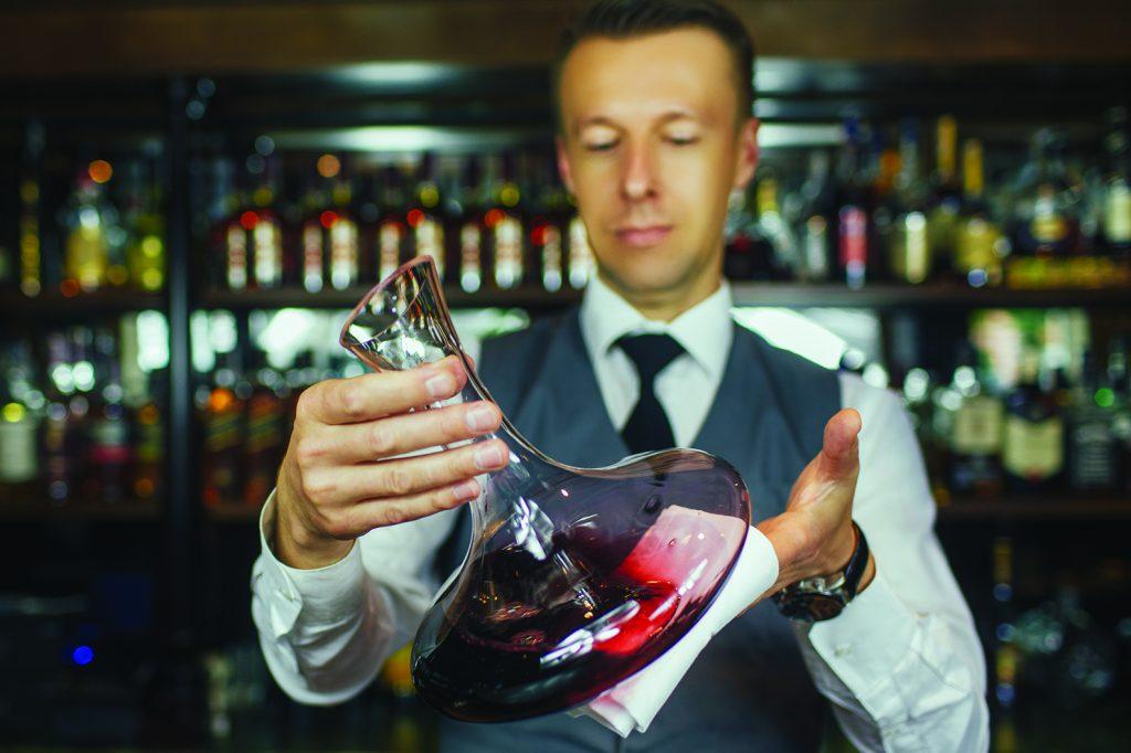 wine education by ed korry