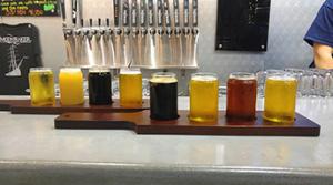 craft beer brewing trends