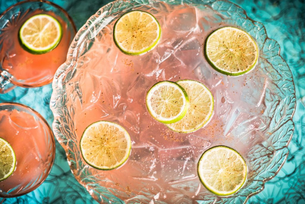 Memorial Day Cocktail Recipes