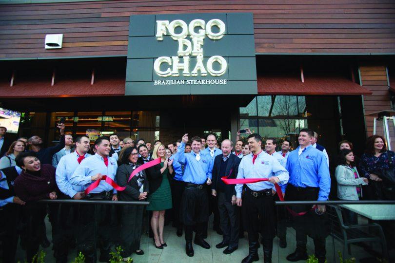 Fogo De Chao - Uptown Dallas