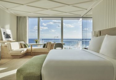 Four Seasons Hotel at The Surf Club in Surfside, Florida
