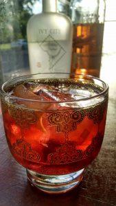 Negroni Cocktail Recipes