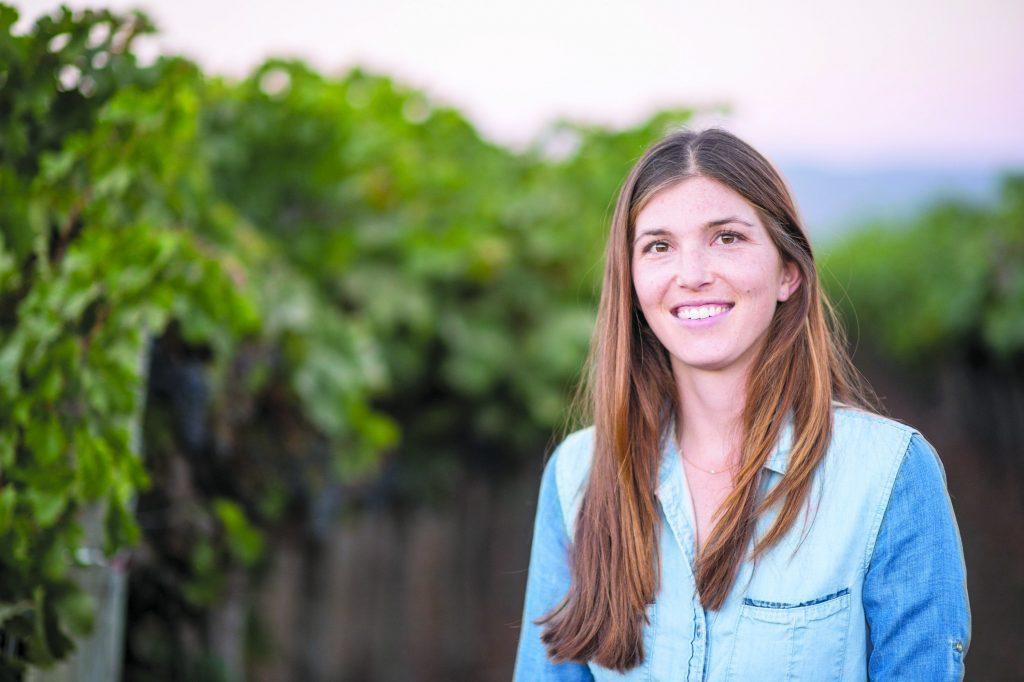 Jenny Wagner, Napa Valley Winemaker