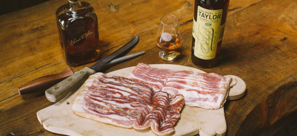 Bacon and Bourbon