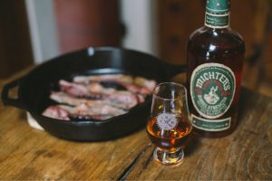 Michter's Barrel Strength Rye