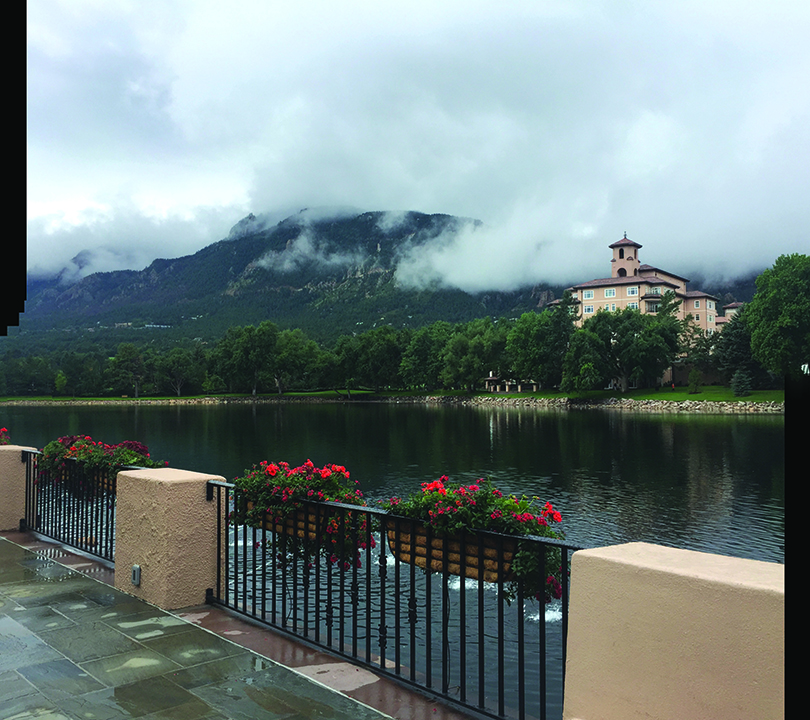 Summit at The Broadmoor