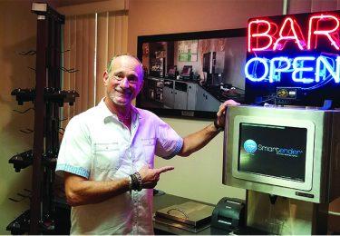 Rich Povak, Chief Operating Officer, Smart Bar USA