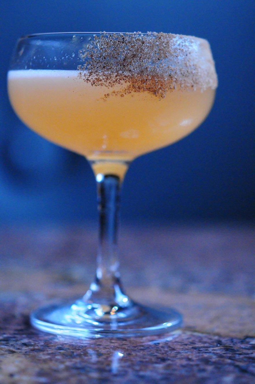 Dutch Crisp Cocktail