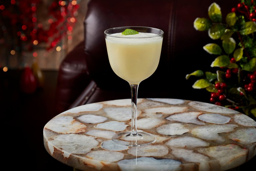 The Promise Cocktail