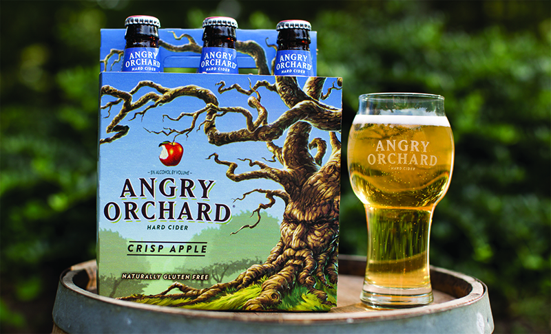boston beer interview - angry orchard