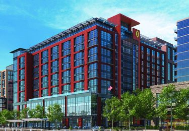 The InterContinental Washington D.C. – The Wharf