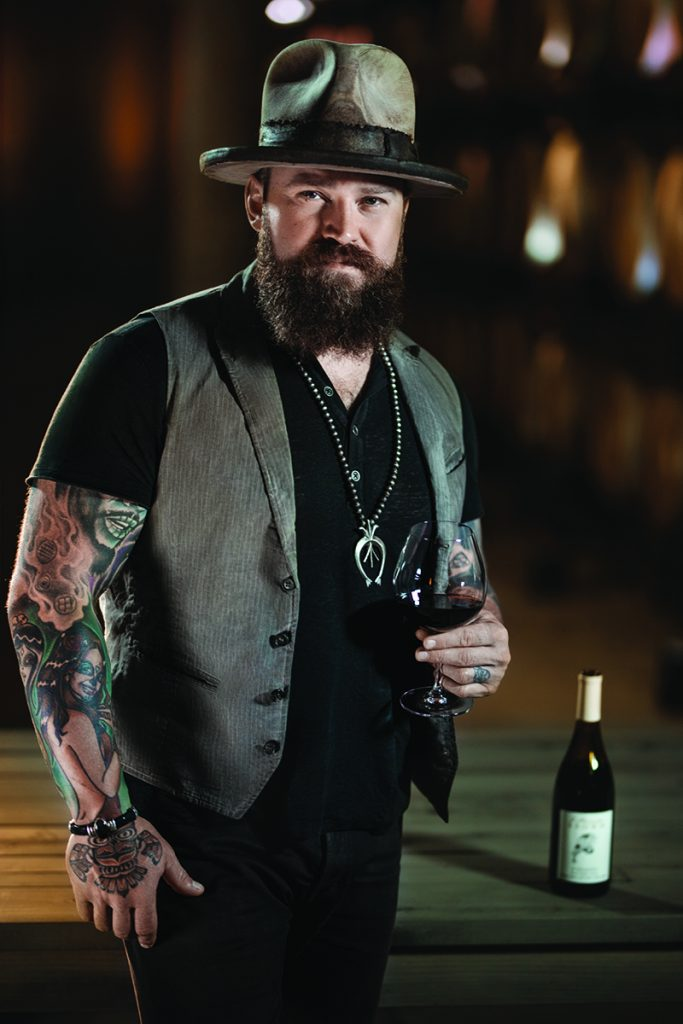 zac brown winery