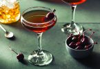 Dale DeGroff's Manhattan