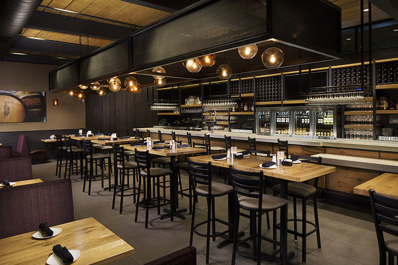 Coopers Hawk Winery Restaurants Opens New Winemaking Facility